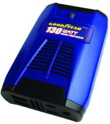 GoodYear 130W Slim Inverter for $20
