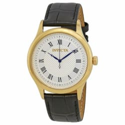 Invicta Men's Vintage Watch for $50