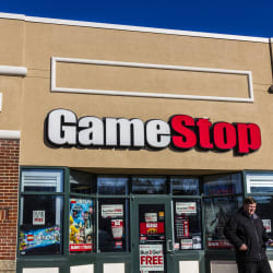 What to Expect From GameStop Black Friday Sales