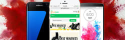 Phones at TechRabbit: Up to 92% off, from $50