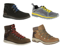 Merrell Private Sale: 50% off