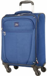 """Skyway 20"""" Softside Spinner Carry-On for $30"""