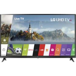 "LG 55"" 4K HDR LED Smart TV w/ $150 Dell GC $603"