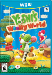 Yoshi's Woolly World for Wii U for $20