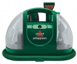 bissell little green cleaning machine for 64