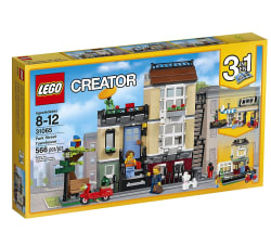 LEGO Creator Park Street Townhouse for $40