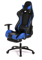 BestOffice Ergonomic Racing-Style Chair for $81