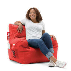 Similar Deals Big Joe Bean Bag Chair