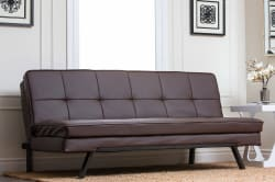 Abbyson Living Avalon Convertible Sofa for $200