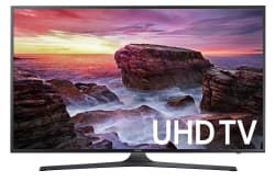 "Samsung 55"" 4K HDR LED LCD Smart TV for $425"