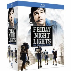 Friday Night Lights: Complete Series Blu-ray $33