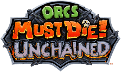 Orcs Must Die! Unchained Plus Pack for PS4 free