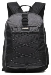 """Eco Style 16"""" Laptop Backpack for $5"""
