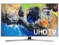"Samsung 55"" 4K HDR WiFi LED LCD UHD Smart TV $800"