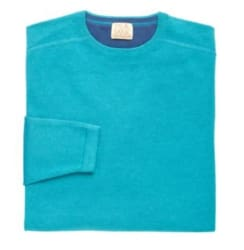 Jos. A. Bank Men's Cotton/Cashmere Sweater for $24
