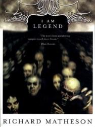"""I Am Legend"" Unabridged Audiobook for free"
