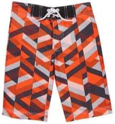 Gymboree Boys' Geo Board Shorts for $9