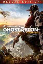 Ghost Recon: Wildlands Deluxe for Xbox One for $35
