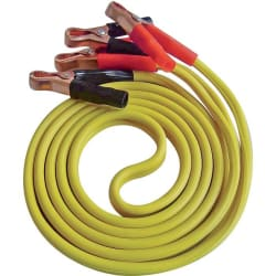 Ironton 10-Foot Jumper Cables for $6