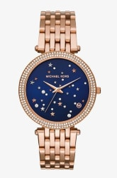 Michael Kors Women's Darci Celestial Watch $150