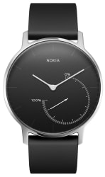 Nokia Steel Activity & Sleep Watch for $70