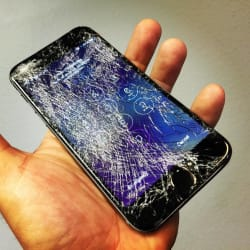 Don't Replace Your Broken iPhone! It's Probably Cheaper to Fix It