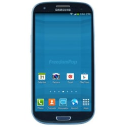 Refurb Galaxy S3 16GB Phone for FreedomPop for $30