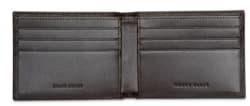 Perry Ellis Men's RFID Bifold Wallet for $7