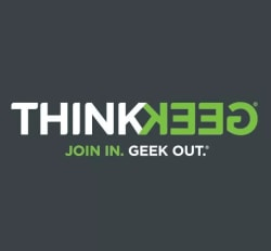 ThinkGeek Winter Clearance: Up to 80% off