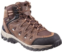 Ascend Men's Traverse Hiking Boots, $10 GC for $60