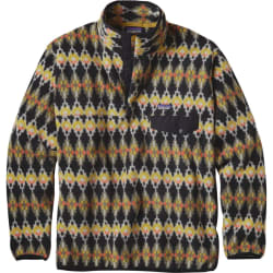 Patagonia Men's Synchilla Fleece Pullover for $46