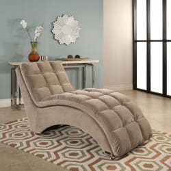 Alexis Fabric Chaise from $184