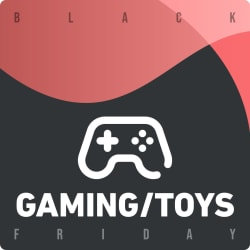 Here's Everything We Know About 2020 Black Friday Gaming & Toy Deals so Far