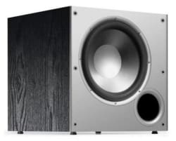 """Polk Audio 50W 10"""" Powered Subwoofer for $75"""
