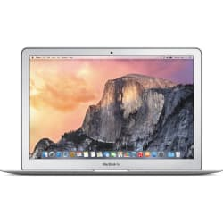 "Refurb MacBook Air Broadwell i5 13"" Laptop $680"