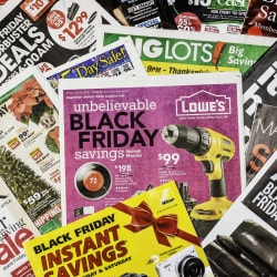 'Leaked' Black Friday Ads Aren't Really Leaked