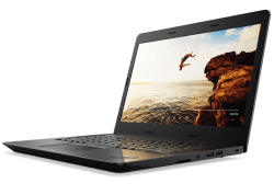 "Lenovo ThinkPad E475 AMD A6 Dual 14"" Laptop $389"
