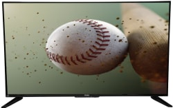 "Haier 43"" 4K 2160p LED LCD UHD TV for $270"