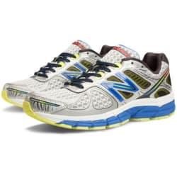 New Balance Men's 860v4 Running Shoes for $35