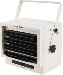 ProFusion Heat Ceiling-Mounted Garage Heater $80