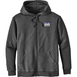 Patagonia Men's Patch Full-Zip Hoodie $59