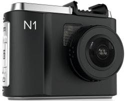 Vantrue Upgraded N1 1080p Dashboard Camera $45