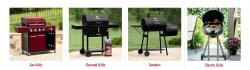 Grills at Kmart: Extra 10% off