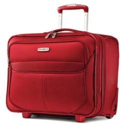 "Samsonite Lift2 18"" Wheeled Boarding Bag for $60"