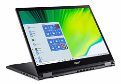 """Certified Refurbished Acer Spin 5 10th-Gen. i7 14"""" 2-in-1 Laptop w/ 512GB SSD for $780 + free shipping"""