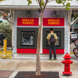 Wells Fargo Accidentally Drained Bank Accounts