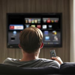 Has Your Vizio Smart TV Been Spying on You?