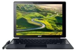 "Acer Aspire Skylake i3 Dual 12"" 2-in-1 Laptop $400"