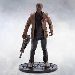 Star Wars Elite Finn or Poe Dameron Figure for $6
