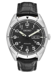 Seiko Men's Core Automatic Watch for $139